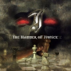 Justice - The Hammer of Justice cover art