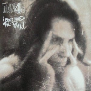 Danzig - I Don't Mind the Pain cover art