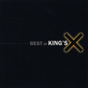 King's X - Best of King's X cover art