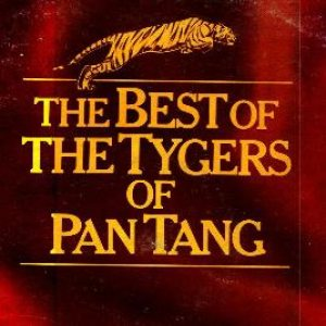Tygers Of Pan Tang - The Best of Tygers of Pan Tang cover art