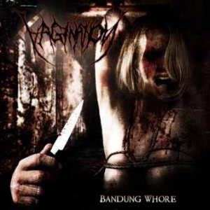 Vagination - Bandung Whore cover art
