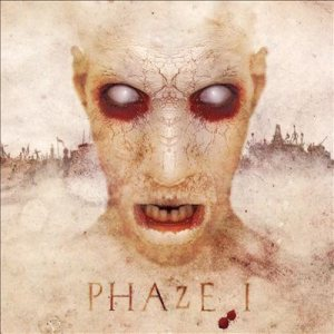 Phaze I - Phaze I cover art