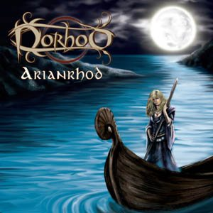 Norhod - Arianrhod cover art
