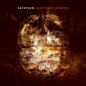 Hateform - Sanctuary in Abyss cover art