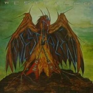 westfalen - Westfalen cover art