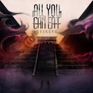 All You Can Eat - Seekers cover art