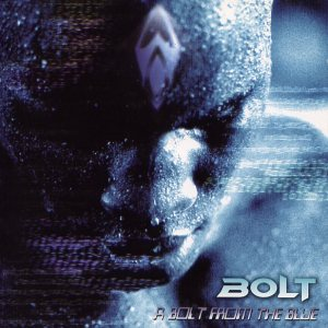 Bolt - A Bolt From the Blue cover art
