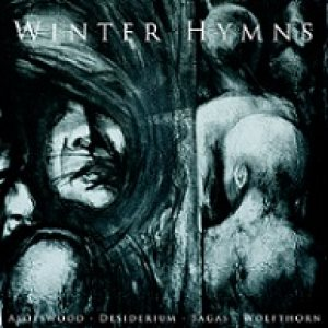 Aloeswood - Winter Hymns cover art