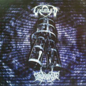Unveiled - Unveiled / Trauma cover art