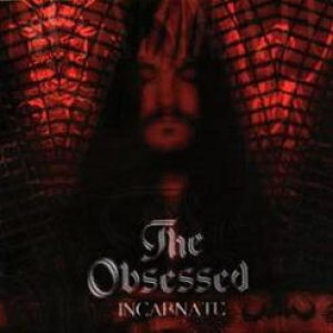 The Obsessed - Incarnate cover art