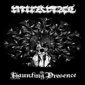 Muknal / The Haunting Presence - Muknal / the Haunting Presence cover art