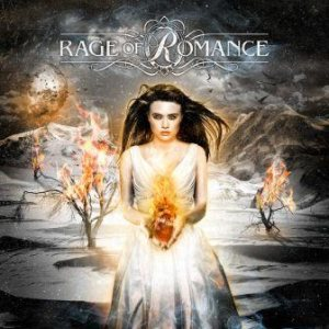 Rage of Romance - Rage of Romance cover art