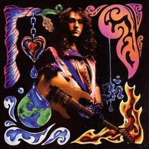 Jason Becker - Collection cover art