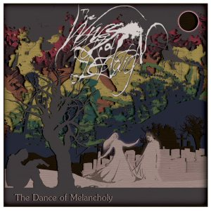 The Wings of Desolation - The Dance of Melancholy cover art