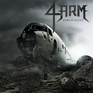 4Arm - Survivalist cover art
