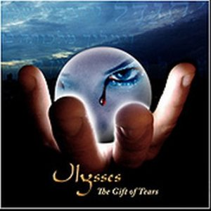 Ulysses - The Gift of Tears cover art