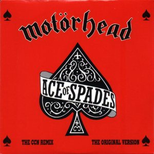 Motorhead - Ace of Spades (The CCN Remix) cover art