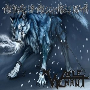 Wolfchant - The Fangs of the Southern Death cover art