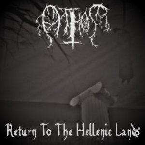 Athos - Return to the Hellenic Lands cover art