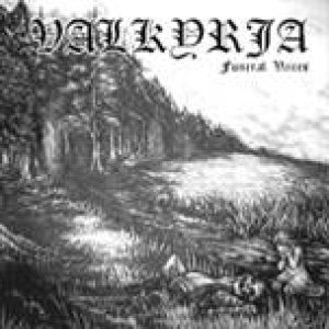 Valkyrja - Funeral Voices cover art
