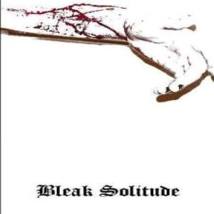 Bleak Solitude - End Your Fucking Life cover art