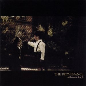 The Provenance - Still at Arms Length cover art