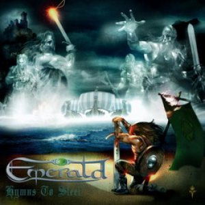 Emerald - Hymns to Steel cover art