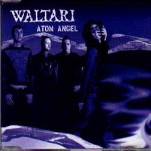 Waltari - Atom Angel cover art
