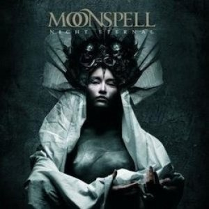 Moonspell - Night Eternal cover art