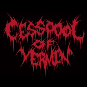 Cesspool Of Vermin - Demo cover art