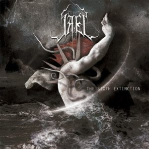 Sael - The Sixth Extinction cover art
