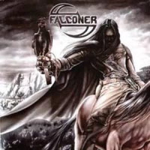 Falconer - Falconer cover art