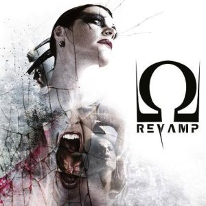 ReVamp - ReVamp cover art