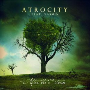 Atrocity - After the Storm cover art