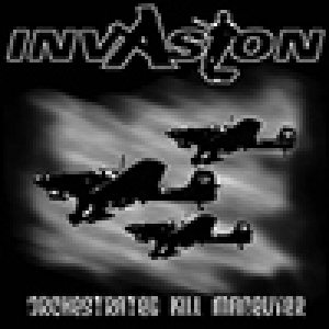 Invasion - Orchestrated Kill Maneuver cover art