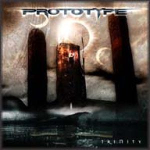 Prototype - Trinity cover art