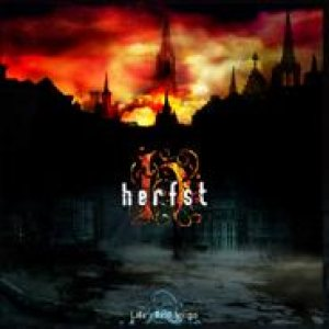 Herfst - Life's Enddesign cover art