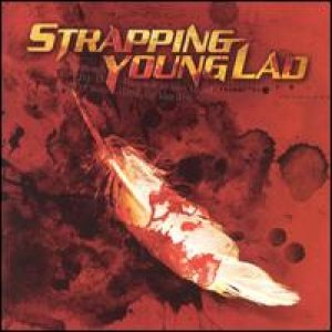 Strapping Young Lad - SYL cover art