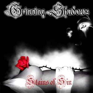 Grinning Shadows - Stains of sin cover art