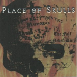 Place of Skulls - Demo II cover art