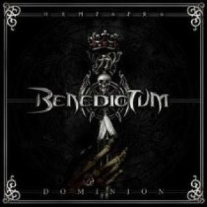 Benedictum - Dominion cover art