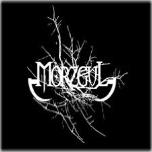 Morzgul - Abused God cover art