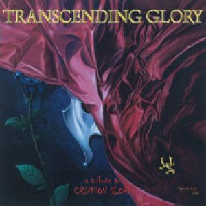 Wild Steel - Transcending Glory: a Tribute to Crimson Glory cover art