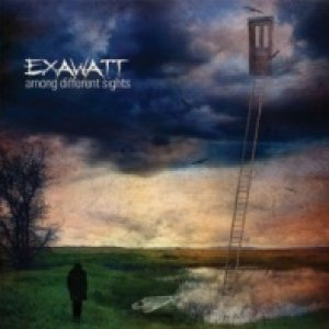 Exawatt - Among Different Sights cover art