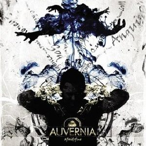 Auvernia - Afraid of Me cover art