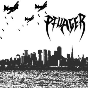 Pillager - Population Extermination cover art