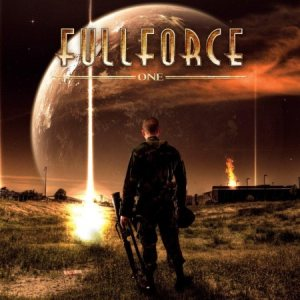 Fullforce - One cover art