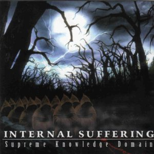 Internal Suffering - Supreme Knowledge Domain cover art