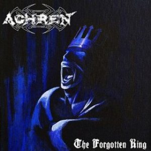 Achren - The Forgotten King cover art