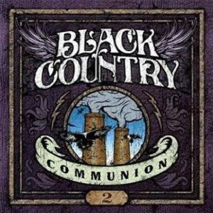 Black Country Communion - 2 cover art